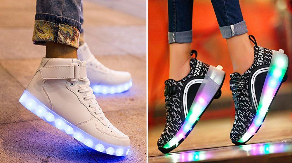 zapatillas-con-luces-baratas